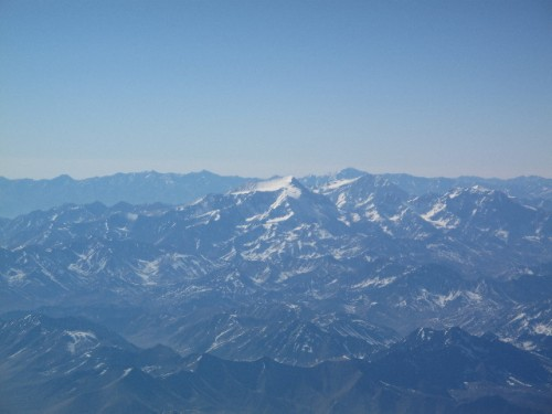 andes-mountains