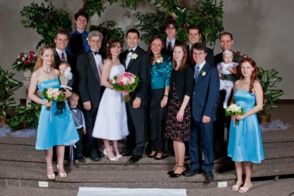 our-family