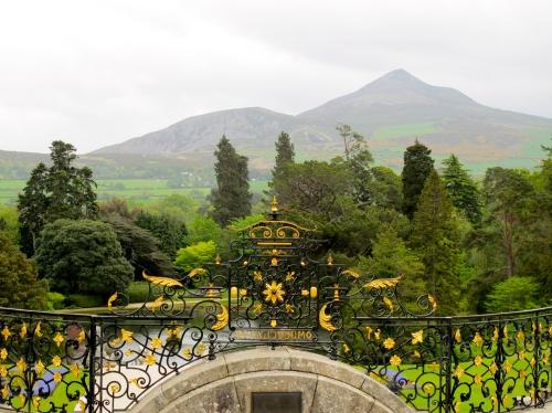 Gardens | Irish Heritage Society