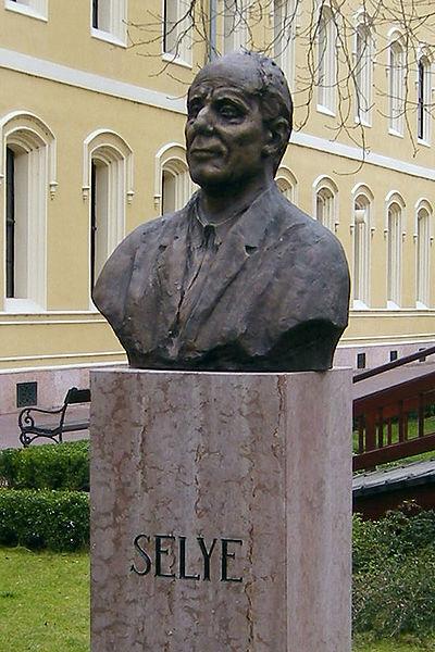 Hans Selye Wiki Commons