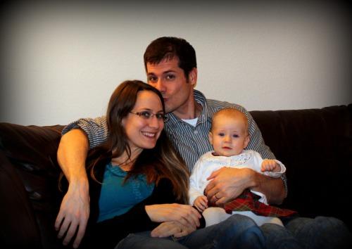 Jon, Linda, and Amelie