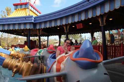 11 Dumbo