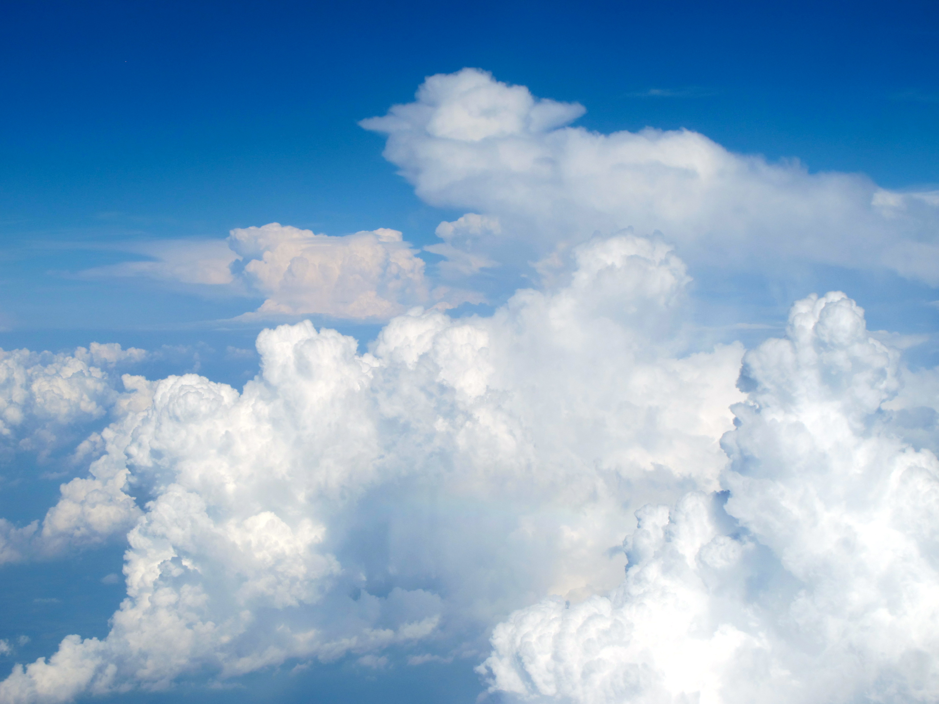 Predicting weather with Clouds; How clouds can help ...