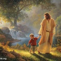 Knowing Jesus.com