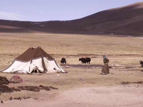 Tents_Himalayan_landscape. www.bible-architecture.infojpg