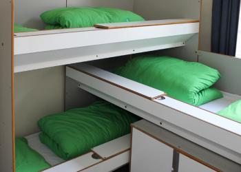plans to build a triple bunk bed