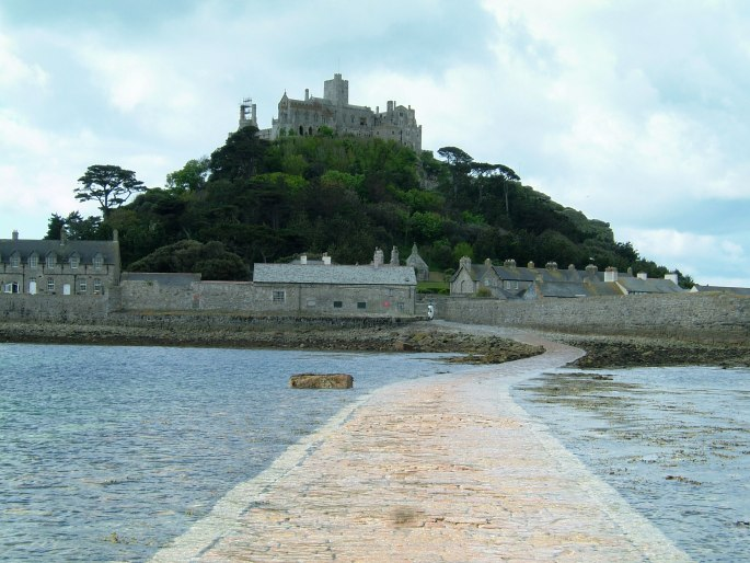 St. Michael's Mount 3 copy