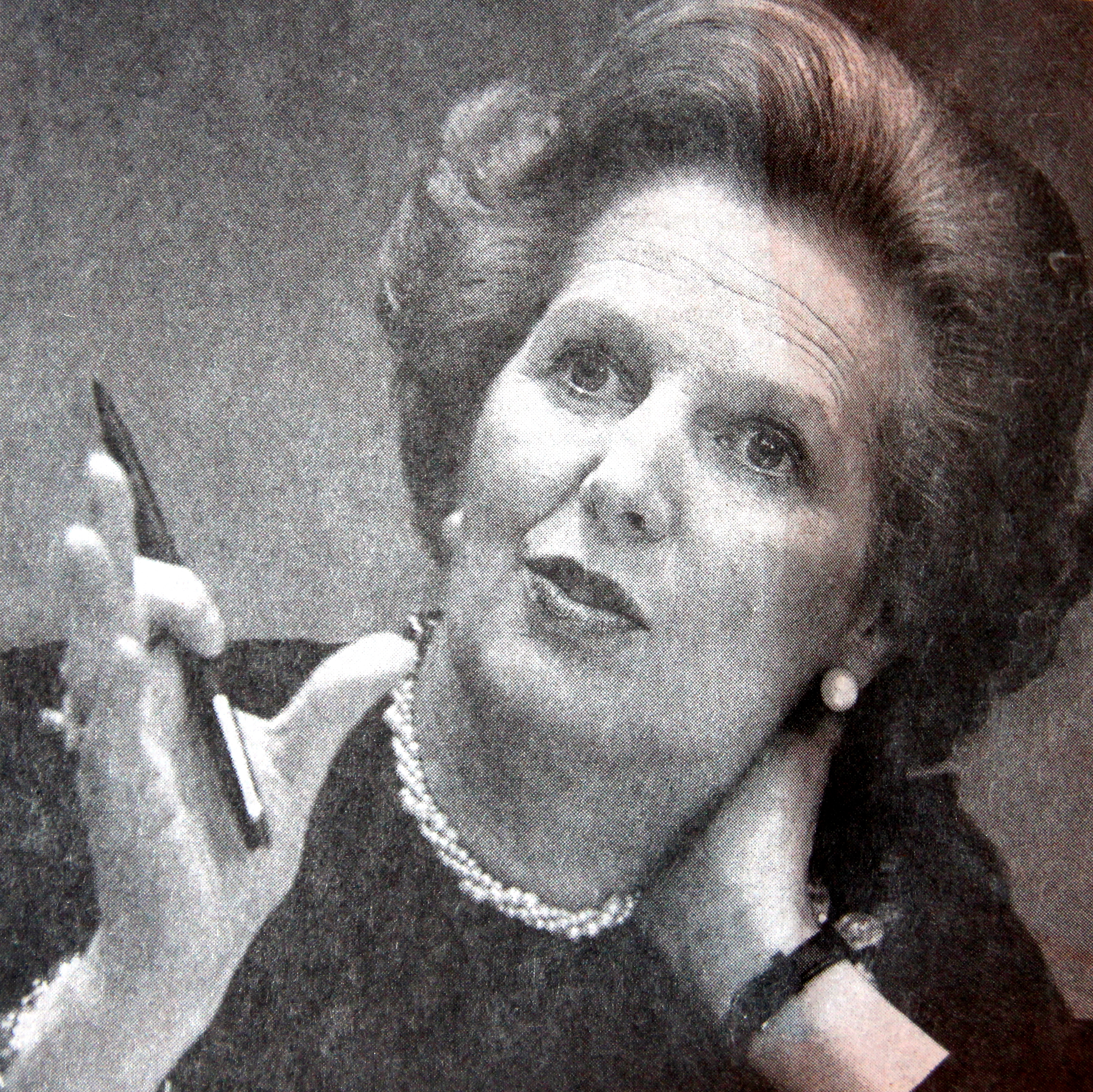 thatcher christian personals 26092013  throughout the 1980s margaret thatcher dominated british and global politics at the same time she maintained an active christian faith, which she.