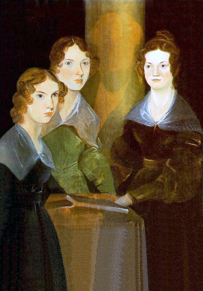 Painting_of_Brontë_sisters
