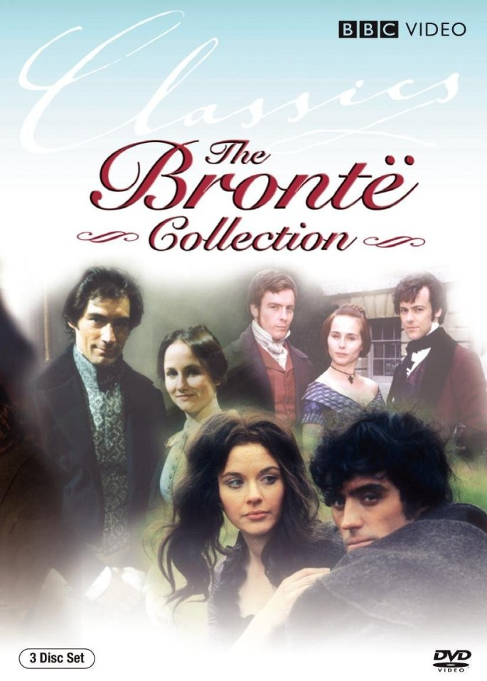 The Brontes 2