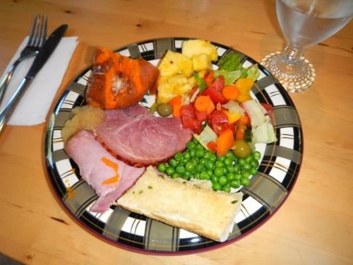 Ham Dinner  copy