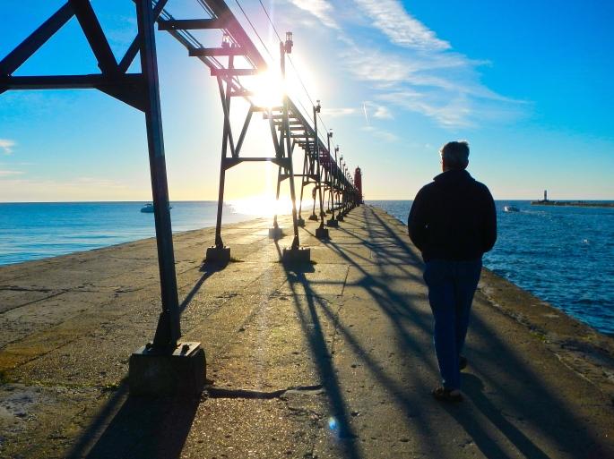 Finding Joy in Suffering