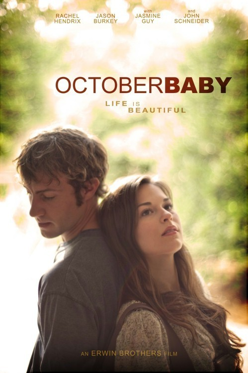 October Baby Poster02