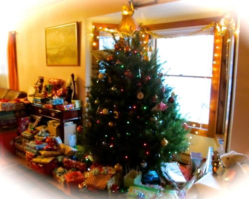 158 Christmas Tree copy