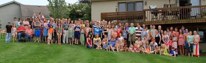 Brianna's Family