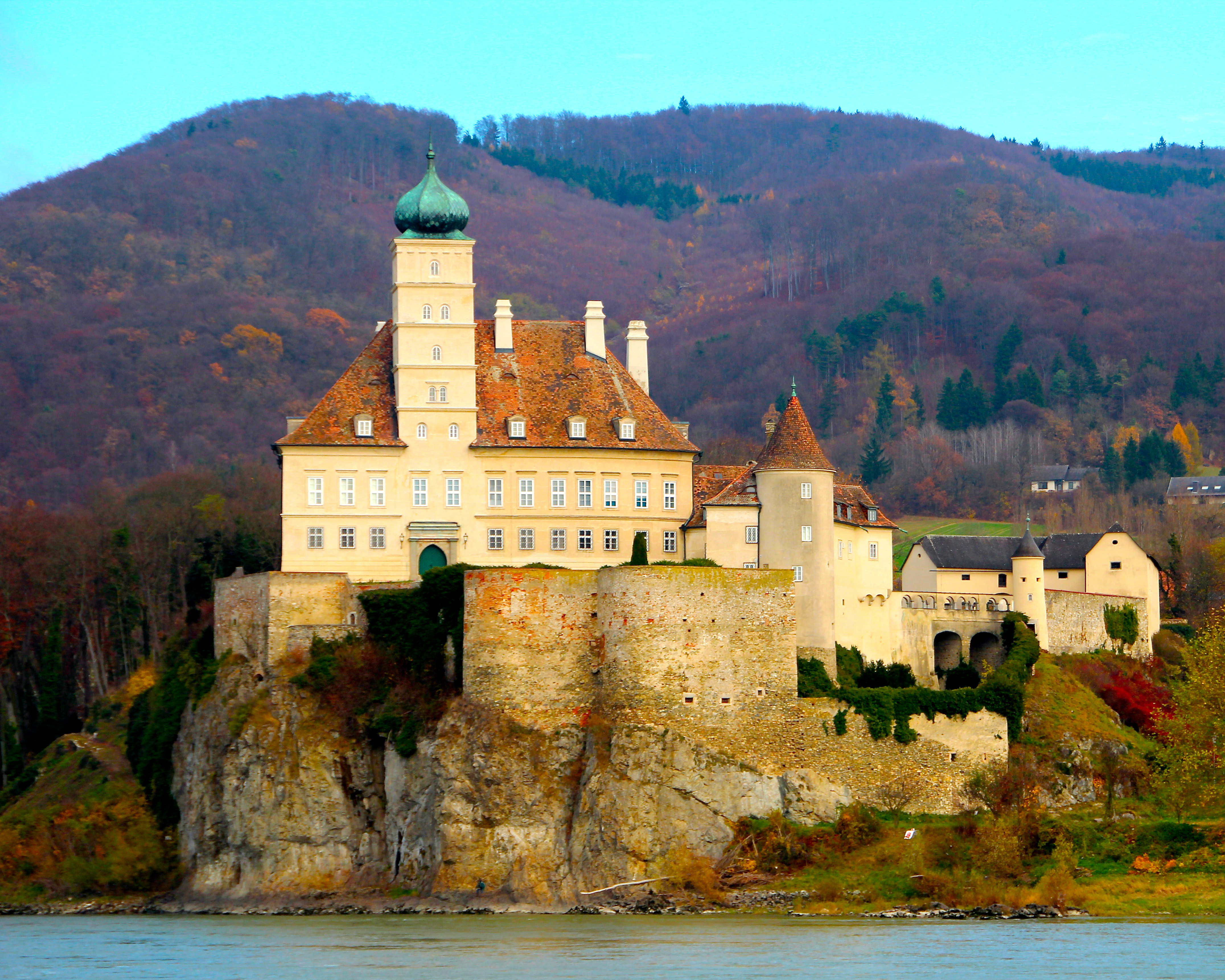 Loving Our Children And Grandchildren Northern European Cruise Danube River Cruise Tractor