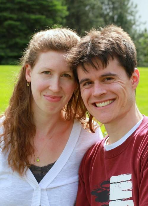 Dan and Brianna 2