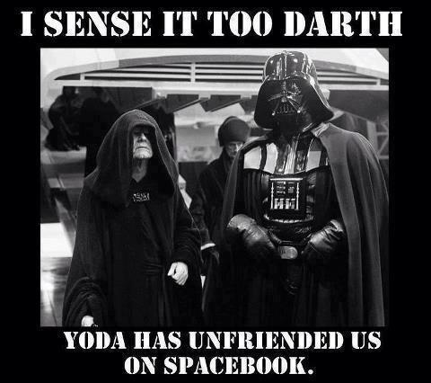 Darth George Takei