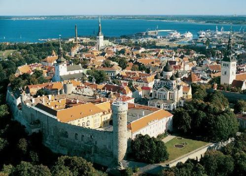 Tallin Old Town Wiki