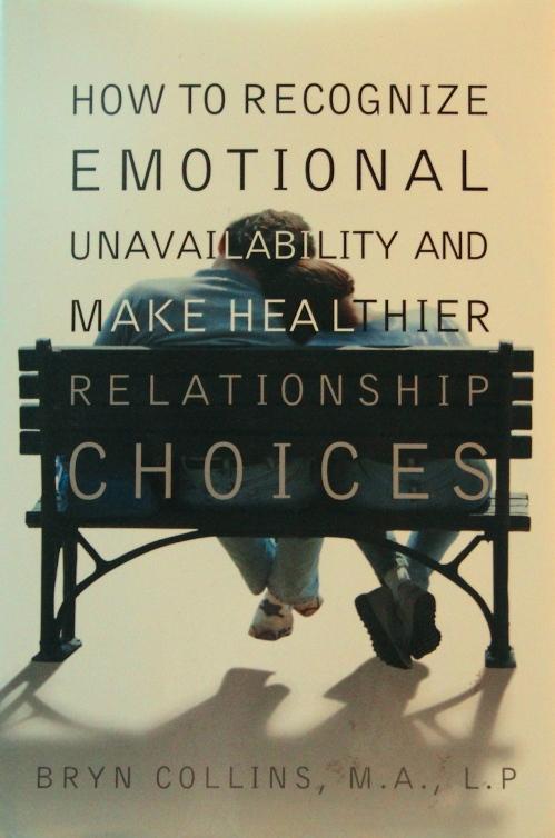 05.28.14 Emotional Unavailability
