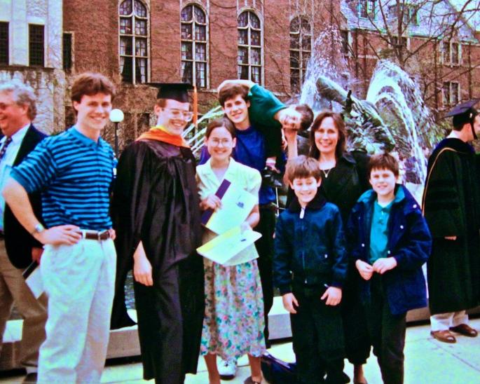 Aaron's Graduation copy