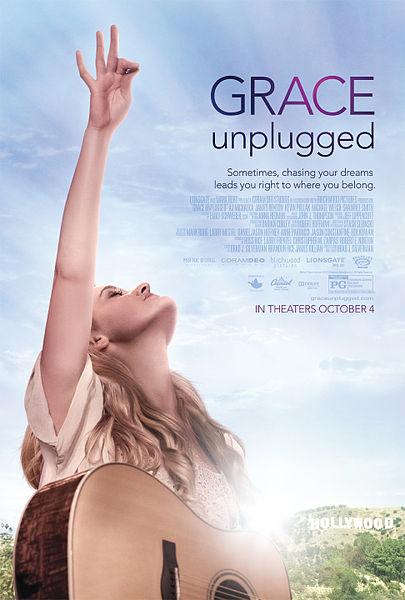 Grace Unplugges