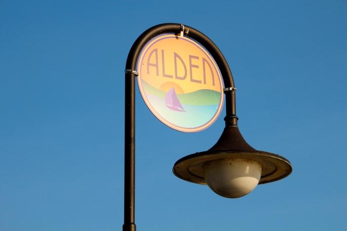 Alden, MI