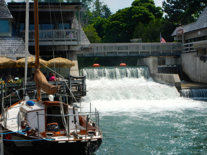 Leland Falls