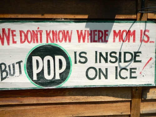 Pop's on Ice