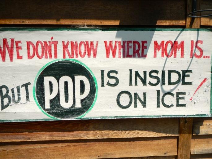 Pop's on Ice
