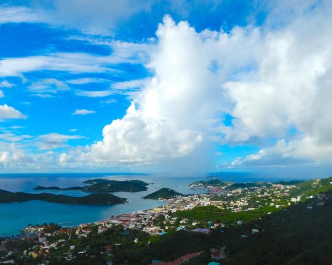St. Thomas 2011