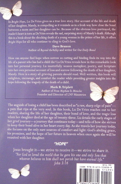 Synopsis of Bright Hope