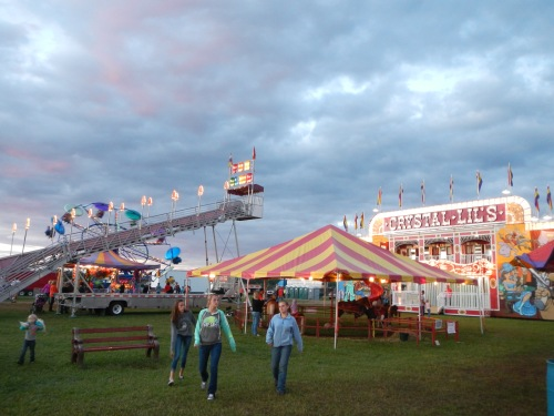 Barry County Fair Grounds