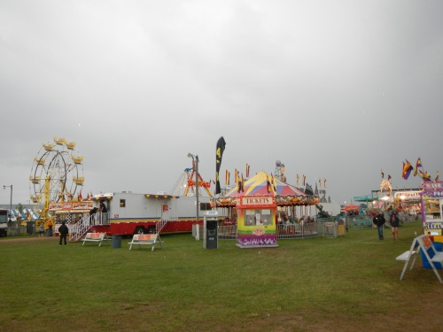 Barry County Fair