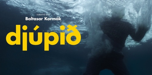 Djúpið-