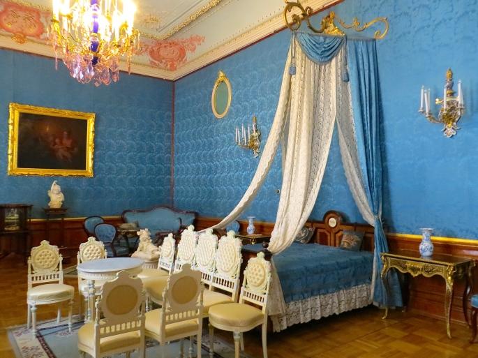 Hermitage Bedroom