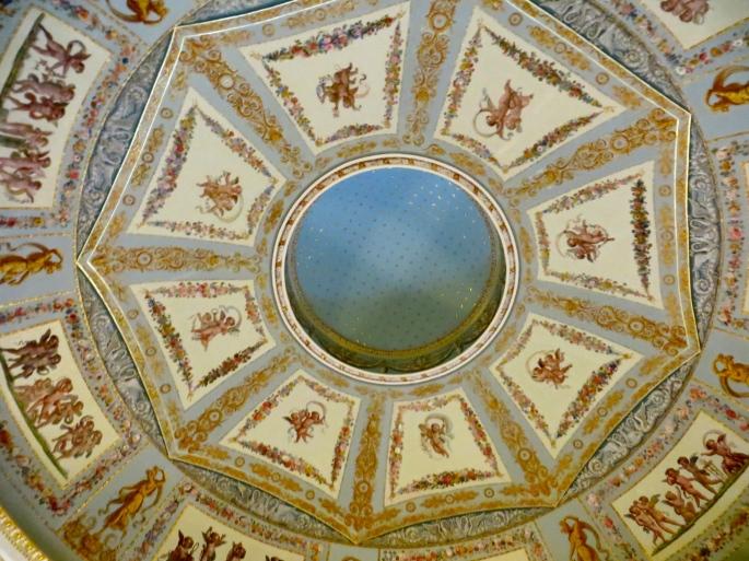 Hermitage Ceiling 2