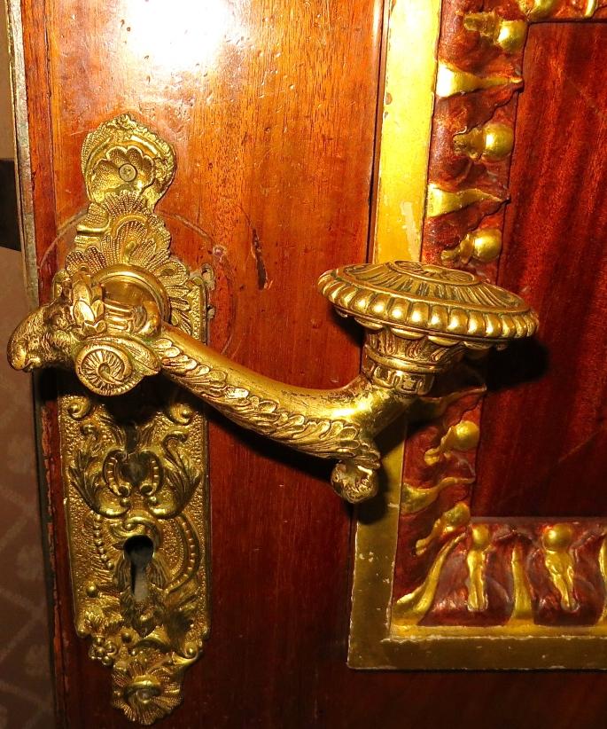 Hermitage Door Handle