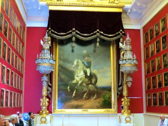 Hermitage Portrait Gallery