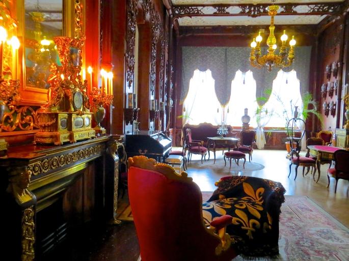 Hermitage Sitting Room