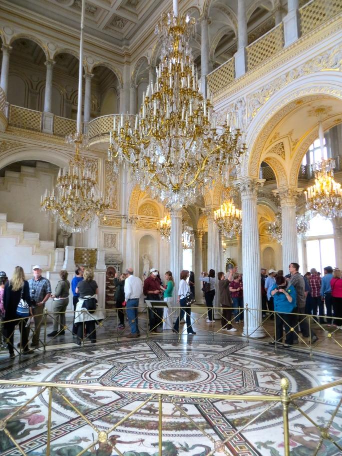 Hermitage Splendor