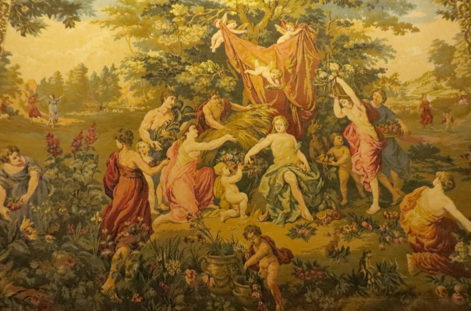 Hermitage Tapestry