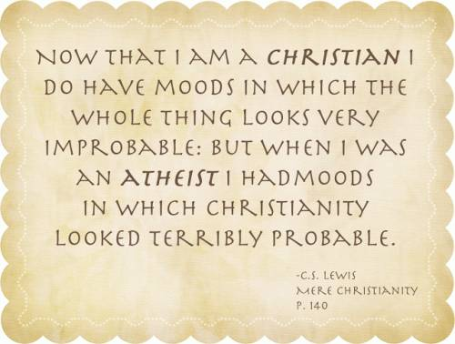 c.s. lewis christian apologetics essay