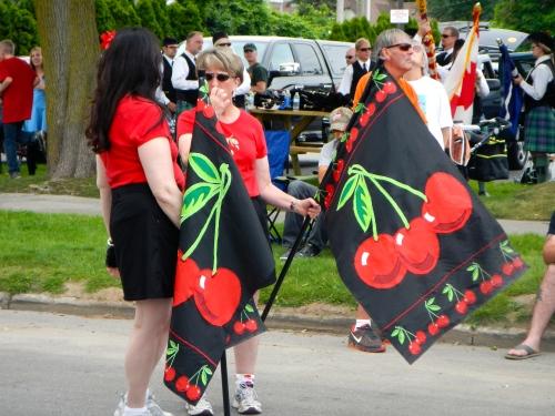 National Cherry Parade
