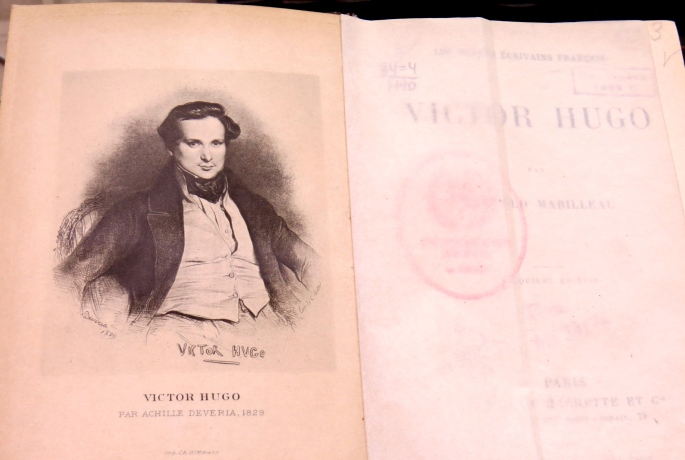 Victor Hugo Hermitage