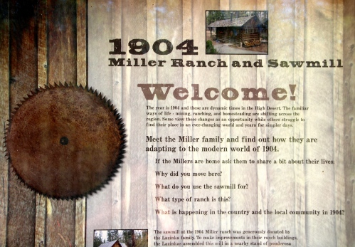 1904 Miller Family Ranch