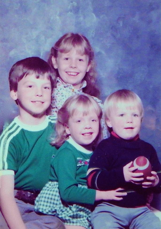 Benedict Family copy