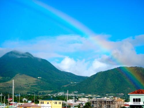 Rainbowed Mountains copy