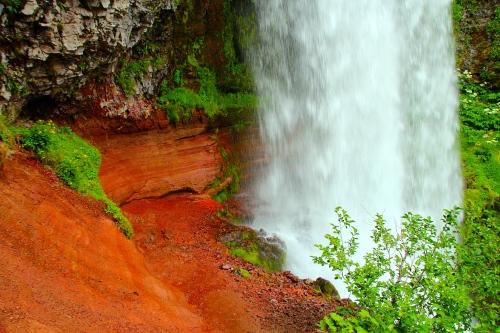 Tumalo Falls 3