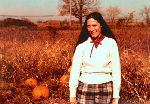 1981 Fall Pumpkin Patch